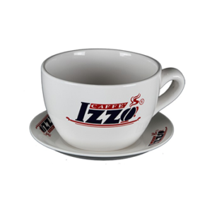 Caffe-Izzo Sugar Bowl
