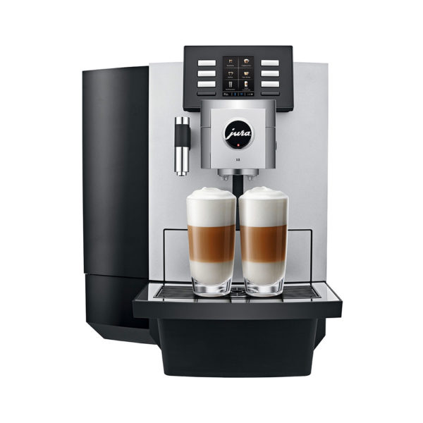 X8 Espresso Coffee Machine
