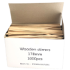 wooden-Stirrers