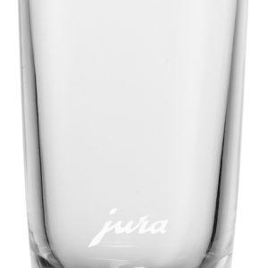 Jura Latte Glass Tall