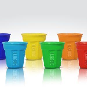 Bialetti Espresso Cups